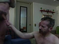 Servicing Daddy