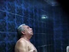 Sauna dads