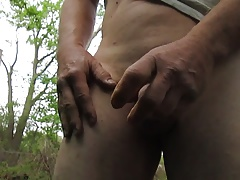 red stick mvi-1508 743-kb I stroke my pants POV Dirty talk