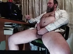 daddy's winter cumming
