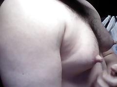 Nipple enlargement and massage